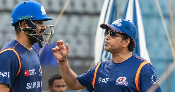 Photo Courtesy: Twitter/mipaltan