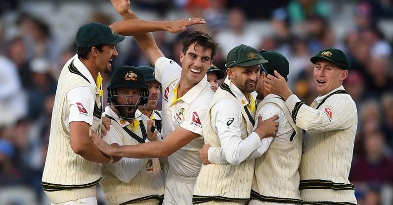 Photo Courtesy: Twitter/CricketAus