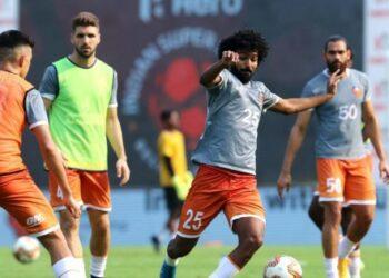 Photo Courtesy: ISL Media