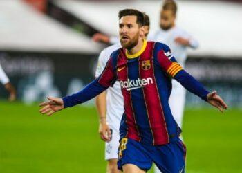 Photo Courtesy: Twitter/FCBarcelona