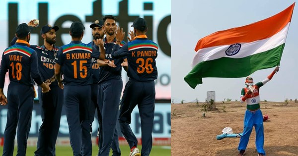 Photo Courtesy: Facebook/IndianCricketTeam and smmmkmm