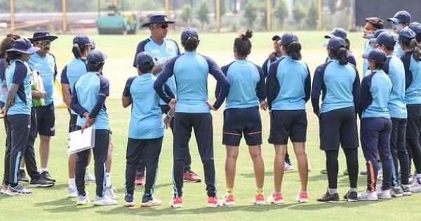 Photo Courtesy: Instagaram/Team India