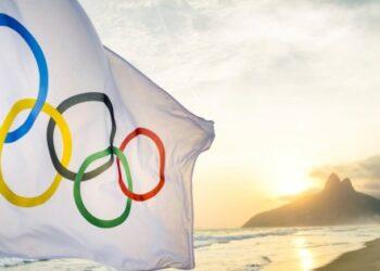 Photo Courtesy: Facebook/olympics
