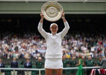 Photo Courtesy: Twitter/@Wimbledon