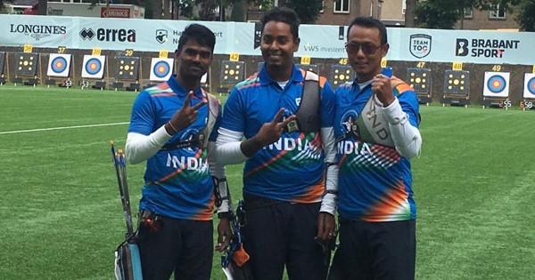 Photo Courtesy: Twitter/India_AllSports