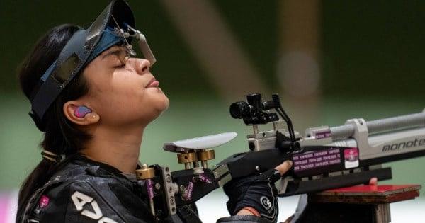 Photo Courtesy: Twitter/Paralympics