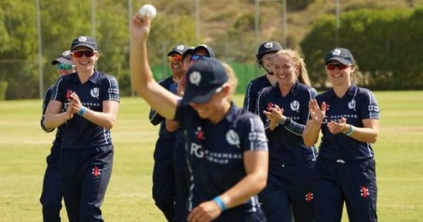 Photo Courtesy: Twitter/@CricketScotland