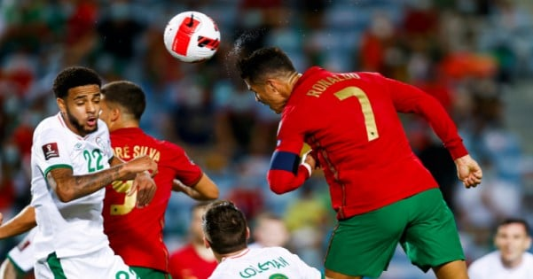 Photo Courtesy: Twitter/@selecaoportugal