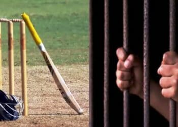 Cricketers Jailed For Various Reasons